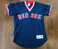 Vintage Majestic Diamond Collection Boston Red Sox Jersey Men Medium