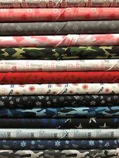 Riley Blake Designs ~ Nobody Fights Alone ~ 100% Cotton Fabric ~ per half yard