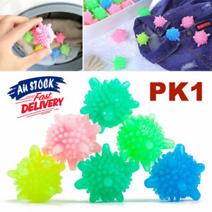 Reusable Laundry Cleaning Ball Washing Machine Clothes Magic Hair Removal