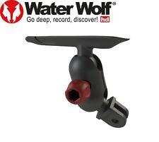WaterWolf UW Universal Filming Mount Kit - Adapter für Stative & Banksticks