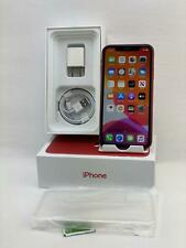 Apple iPhone 11 A2111 128GB Red! Clean ESN! Factory Unlocked phone!