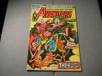 Avengers #115 (Marvel, 1973) Low Grade