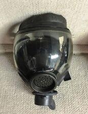 MSA Millenium CBRN Gas Mask Medium