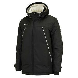 Errea Iceland Winter Jacket
