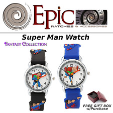 EPIC Fantasy Collection Superman Watch