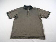 Nike Golf - Green Cotton Polo Shirt (M) - Used