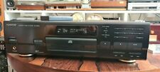 KENWOOD PD-5050 cd player from 1993' high fildeity + REMOTE XXX RARE !!!