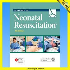 ✅ Textbook Of Neonatal Resuscitation (NRP) 7th Edition ✅ E-BOOK
