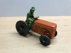 Vintage Die cast Tractor Timpo!!