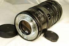 Manual Focus Macro/Close Up Camera Lenses SLR 200mm Focal