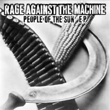 People of Sun [EP] [EP] by Rage Against the Machine (Vinyl, Feb-1997, 2 Discs, Revelation Records)