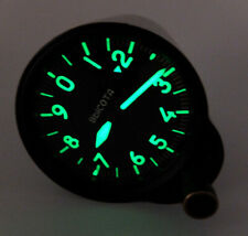 VD-10 Altimeter Vintage USSR Russian Military Aircraft