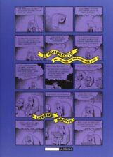 El hombrecito (Novela gráfica)