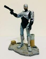 "NECA 7""INCH ROBOCOP ( SPRING LOADED HOLSTER ) C/W BASE - HOT"