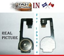 Home button GradA iphone 4 4g flex cable Ribbon Replacement part Bouton menu ,