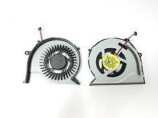 CPU FAN ventilador SAMSUNG NP550P5C series