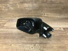2013 BMW 528i SIDE VIEW MIRROR LEFT DRIVER DOOR 51167283611 OEM F10 HEATED POWER