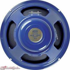 "Celestion Blue 12"" 15-Watt Alnico Replacement Guitar Speaker 8 Ohm"