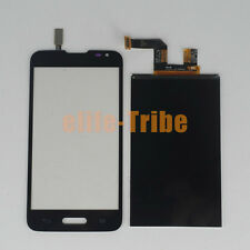 LCD Display + Black Touch Digitizer Screen for LG Optimus L70 D320 D325 MS323