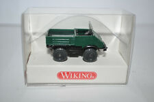 "Wiking 870 01 Unimog 411 (""UNIMOG"") Commercial Vehicle for Marklin - NEW w/BOX"