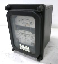 GE 701X90G128 Polyphase Watthour Meter Type DS-63 120V 3W 3PH 14400 57600