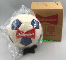 Budweiser Soccer Ball Tap Marker Topper