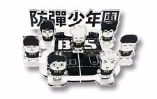 BTS GOODS ACRYLIC STAND Bangtan Boys  - Product planning MADE by kokokorea -