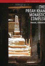 NEW - Preah Khan Monastic Complex: Angkor, Cambodia (World Monuments Fund)
