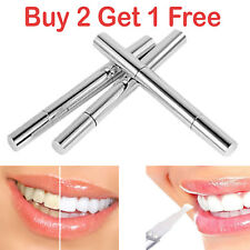 44% Peroxide Teeth Whitening Tooth Bleaching Whitener Pen Oral Gel System