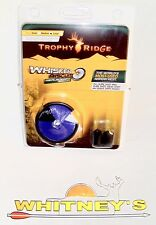 Trophy Ridge Whisker Biscuit Replacement Biscuit - Medium -PURPLE- ARBPR