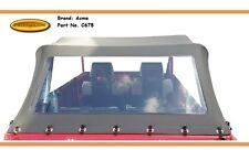 "1973-78 VW THING CONVERTIBLE SOFT TOP & REAR WINDOW Vinyl ""NEW"" ""ACME"""