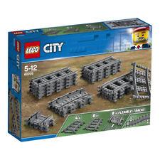 LEGO 60205 - City - Schienen