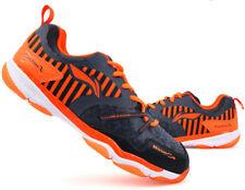 LI-NING Men's Badminton Shoes RANGER LITE II Dark Gray Racket Racquet AYTN073-3