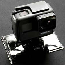 GoPro HERO7 4K 60FPS Actionkamera schwarz - NEU UND OVP