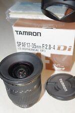 TAMRON SP AF 17-35 F/2.8-4 Di (Pentax)