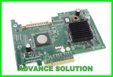New Dell PowerEdge 1950 2950 MY412 SAS PCI Express x1 Raid Controller Card HN359