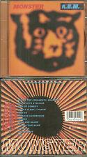 CD - REM : MONSTER / COMME NEUF - LIKE NEW
