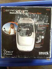 STREAM Jocky Satelite Radio Power Pod, Battery Pack Model  XS028,**