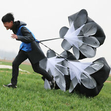 New Football Sport Training Tools Soccer Resistance Umbrella Strength Training
