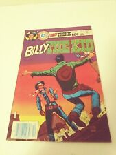Billy The Kid Vol 14 # 150 Oct 1982 Comic Book G+