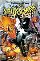 Symbiote Spider-Man TPB Alien Reality Softcover Graphic Novel