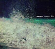 Roedelius - Wasser Im Wind [New CD]