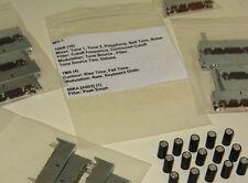Moog MG-1 Sliders + Caps COMPLET SET 30pcs Realistic Synthesizer Slide Fader