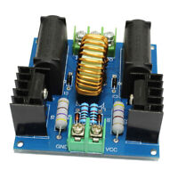 Riuty ZVS Induction Heating Board Module DIY 1800W High Frequency Tesla Coil 40A Low Voltage Flyback Driver Heater