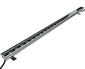 5 x 24w 1m DC24v LED Wall Washer Light Linear Bar Outdoor Wall Lamp Warm White