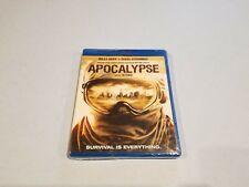 Apocalypse (Blu-ray / DVD, 2012) New