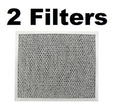 Range Hood Grease Filter Aluminum Mesh for Broan 97006931 BP29 2 Pack