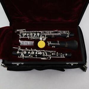 Antigua Model OB3410 Intermediate Oboe BRAND NEW