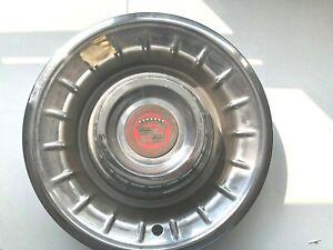 1956 Cadillac Eldorado Fleetwood Deville Hubcap Wheel Cover