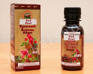Red Root Sweetvetch tincture, Hedysarum, help potency, Prostate Health - 100 ml